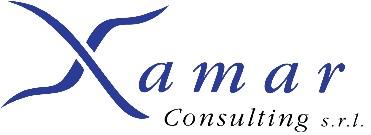 Logo Xamar
