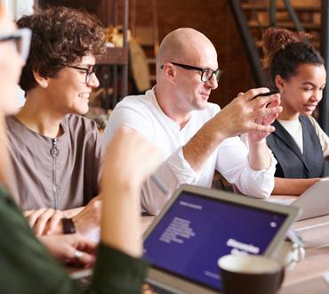 Course Image Come assumere un ruolo di guida nelle organizzazioni