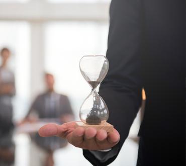 Course Image La gestione del tempo